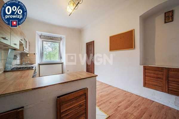 Mieszkanie dwupokojowe na sprzedaż Lubków, centrum  64m2 Foto 4