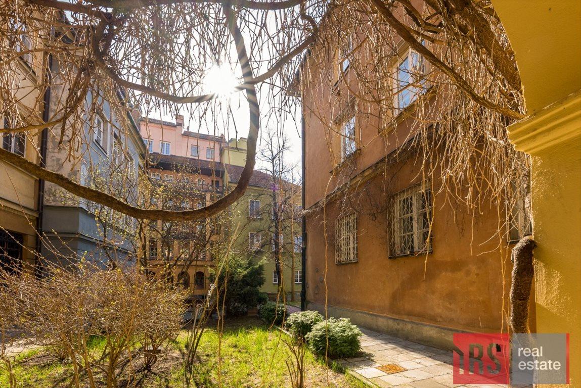 Mieszkanie trzypokojowe na sprzedaż Warszawa, Śródmieście, Piwna  85m2 Foto 12