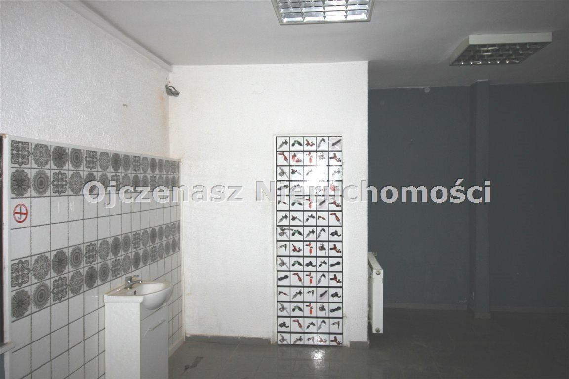 Lokal użytkowy na sprzedaż Bydgoszcz, Centrum  33m2 Foto 2