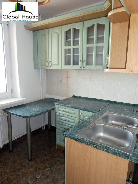 Mieszkanie dwupokojowe na wynajem Ełk, Osiedle Kochanowskiego  39m2 Foto 6