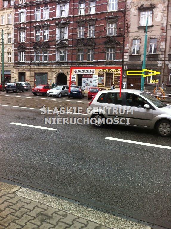 Lokal użytkowy na wynajem Katowice, Śródmieście, Warszawska  140m2 Foto 1