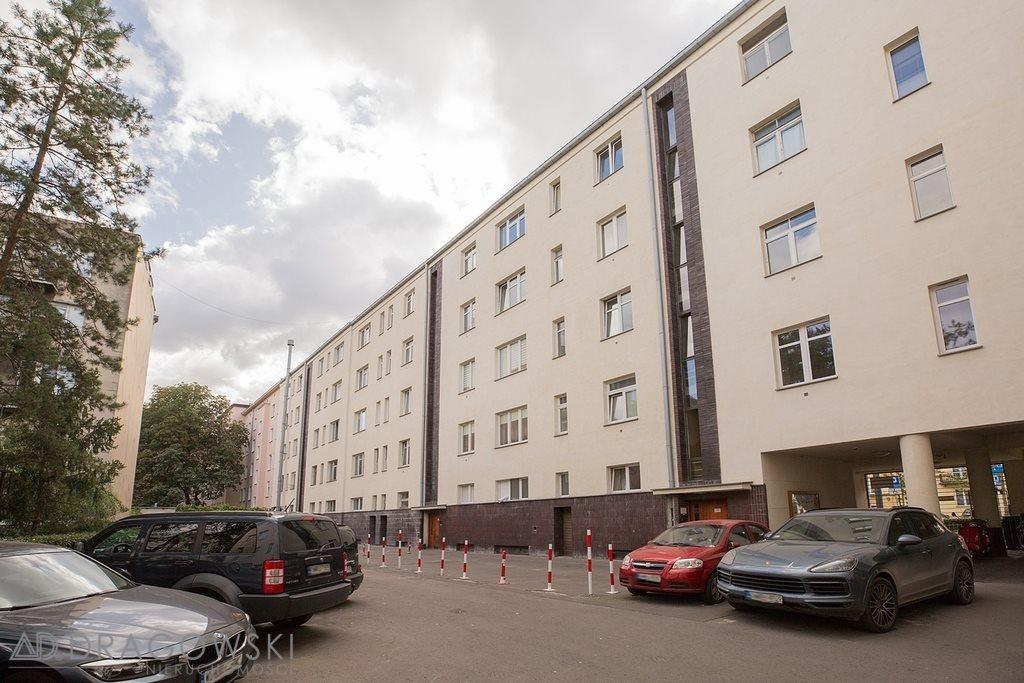 Mieszkanie dwupokojowe na sprzedaż Warszawa, Ochota, Filtrowa  73m2 Foto 10