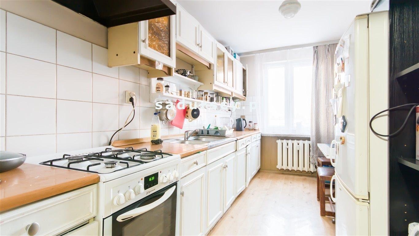Mieszkanie trzypokojowe na sprzedaż Kraków, Prądnik Czerwony, Olsza, Fertnera  63m2 Foto 1