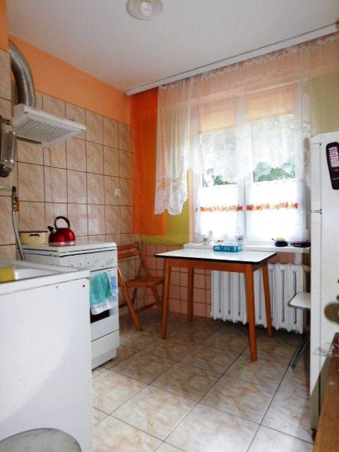 Mieszkanie dwupokojowe na sprzedaż Giżycko, Nowowiejska  49m2 Foto 5
