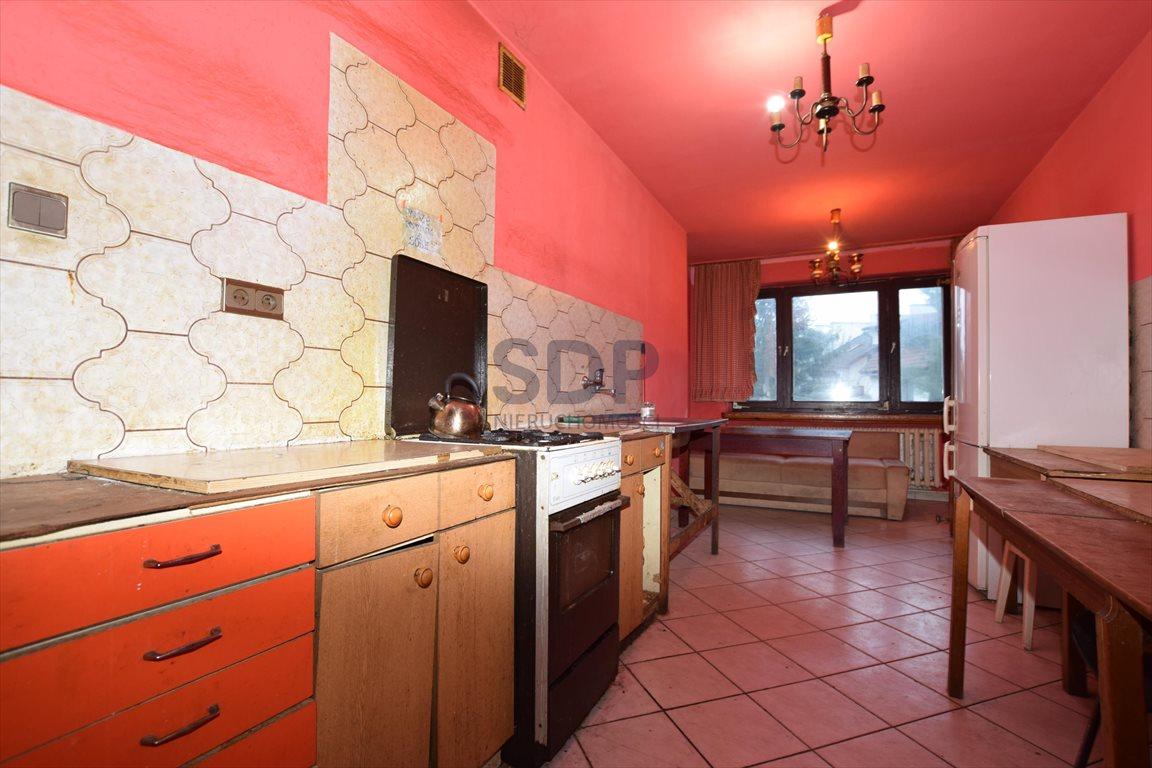 Dom na sprzedaż Wrocław, Krzyki, Partynice, ok. Ołtaszyńskiej  411m2 Foto 7
