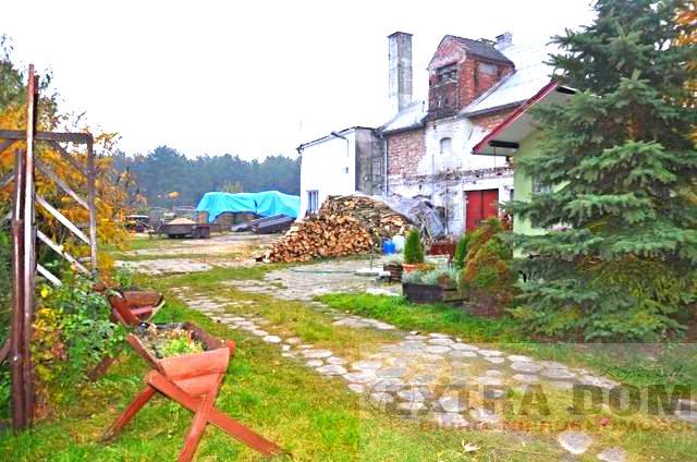 Dom na sprzedaż Goleniów  175000m2 Foto 9