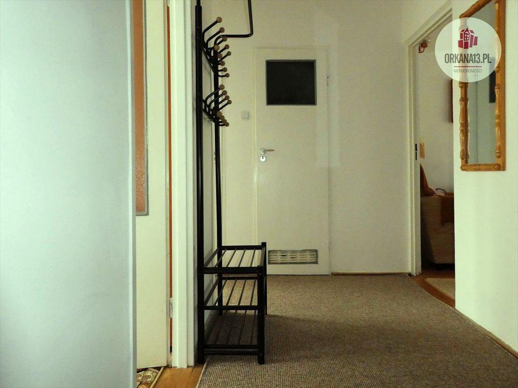 Mieszkanie trzypokojowe na wynajem Olsztyn, Pojezierze, ul. Pana Tadeusza  48m2 Foto 8