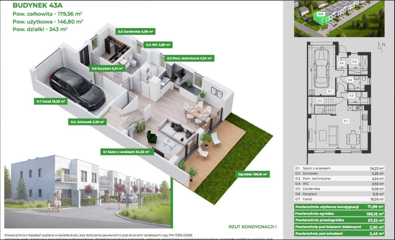 Dom na sprzedaż Józefosław, Osiedlowa, Osiedlowa 1  147m2 Foto 10