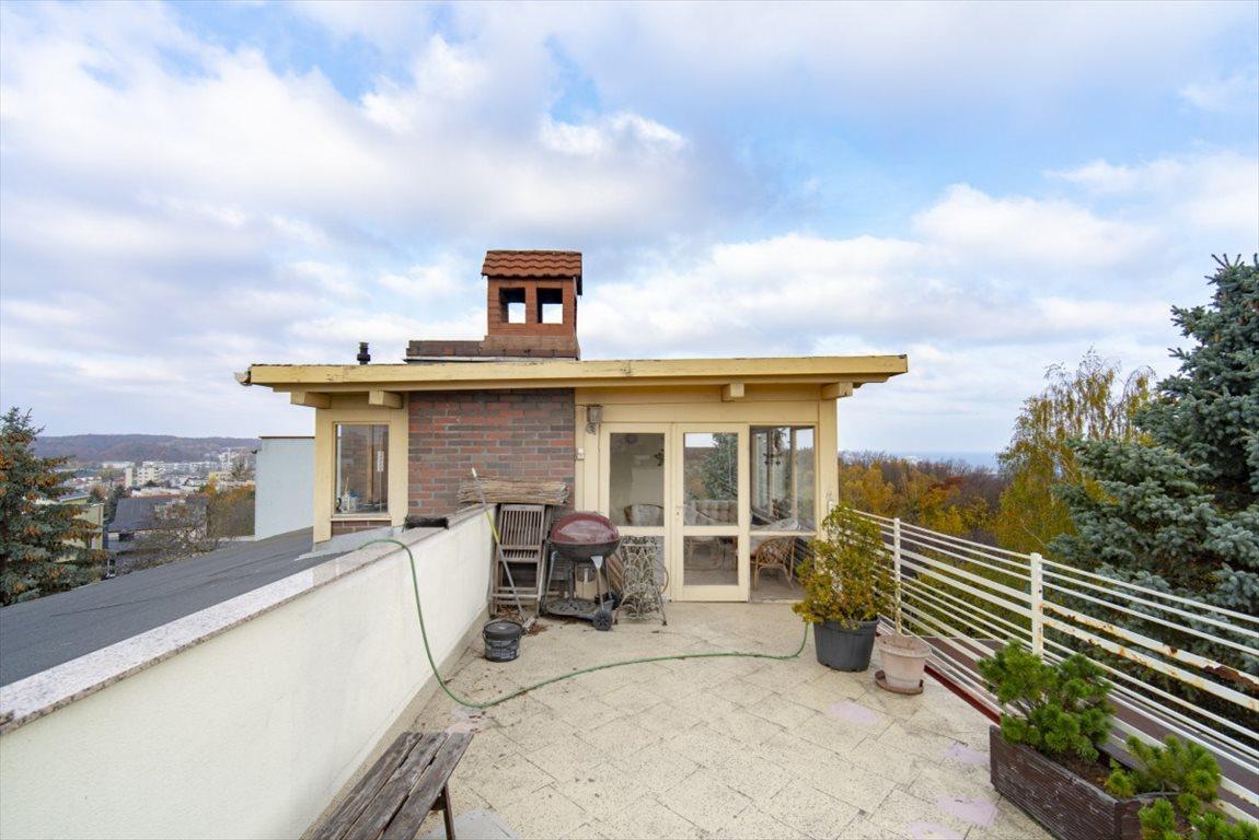 Mieszkanie trzypokojowe na wynajem Gdynia, Wzgórze Św. Maksymiliana, Kazimierza Tetmajera  80m2 Foto 3