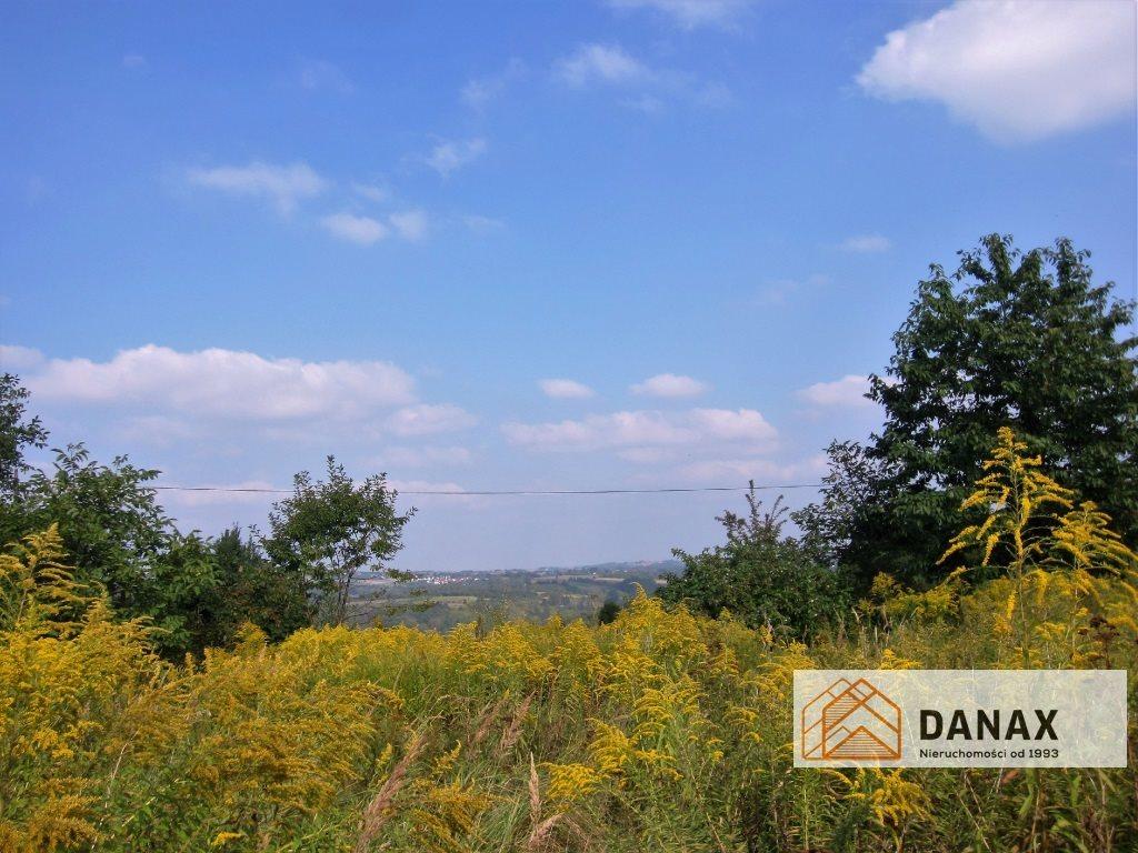 Działka siedliskowa na sprzedaż Szyce, Wesoła  1343m2 Foto 3