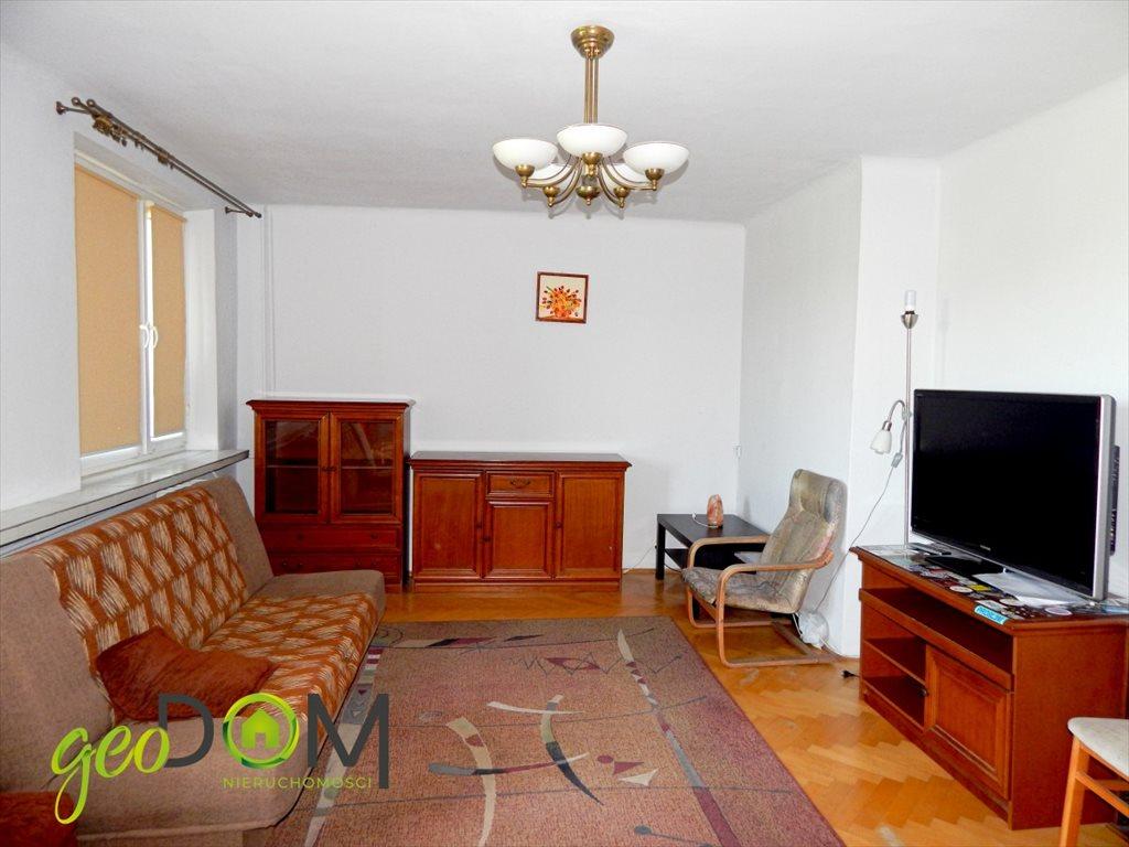 Mieszkanie dwupokojowe na wynajem Lublin, Śródmieście, dr. Aleksandra Jaworowskiego  56m2 Foto 1