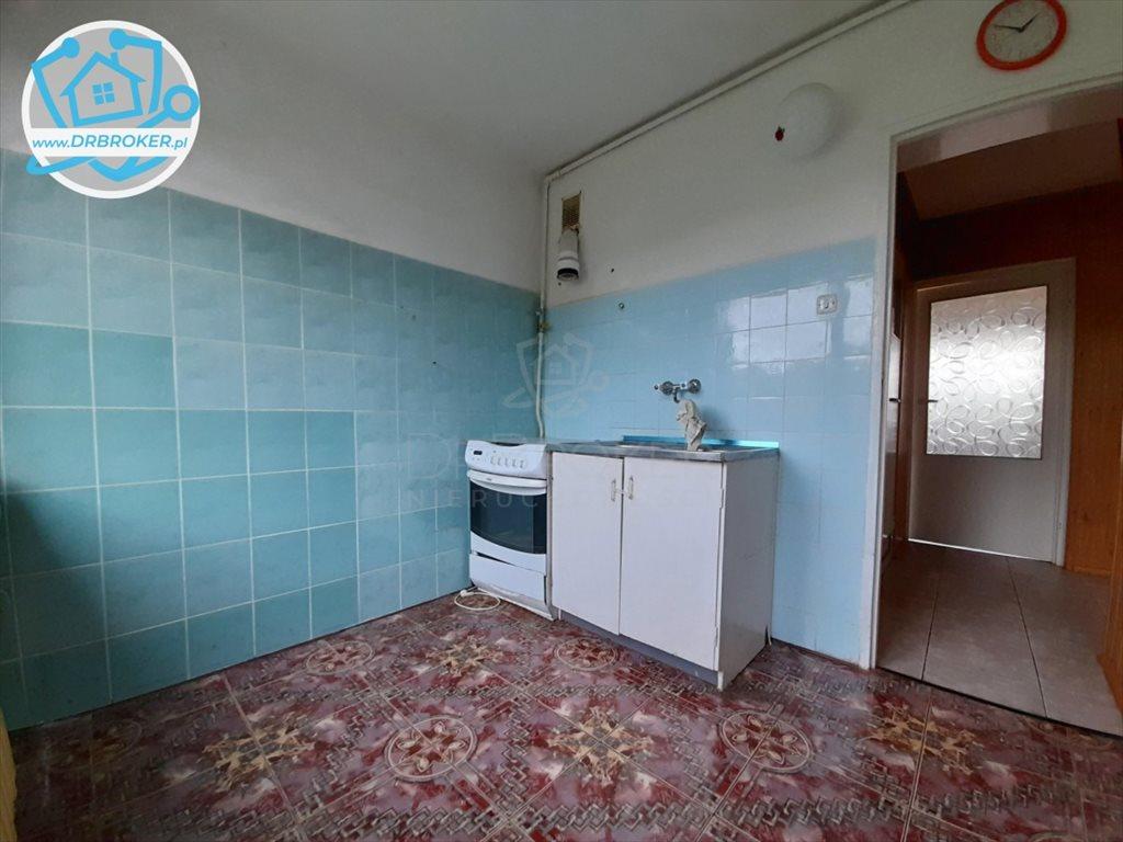 Mieszkanie trzypokojowe na sprzedaż Białystok, Sienkiewicza, Ciepła  48m2 Foto 4