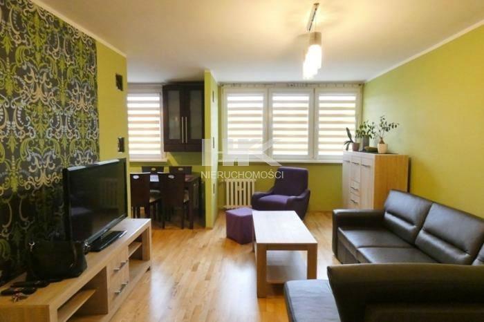 Mieszkanie dwupokojowe na sprzedaż Bogatynia  46m2 Foto 1