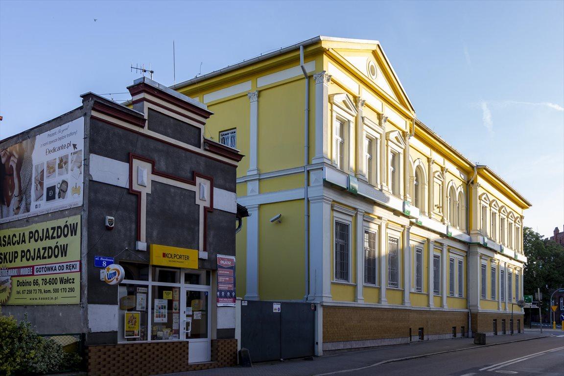 Lokal użytkowy na sprzedaż Wałcz, Kościuszkowców  1264m2 Foto 3