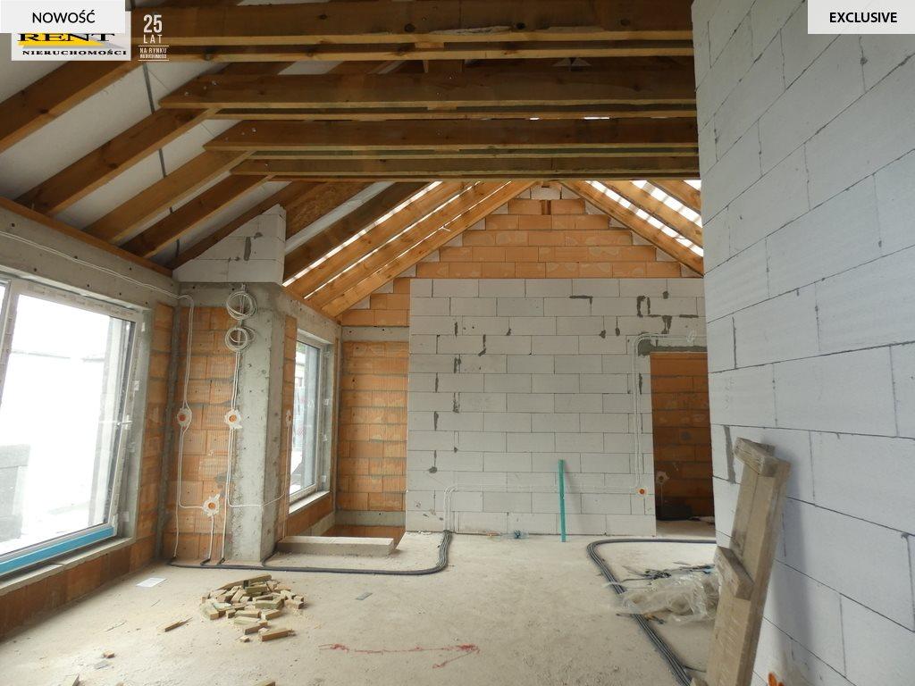 Mieszkanie trzypokojowe na sprzedaż Mierzyn  105m2 Foto 1