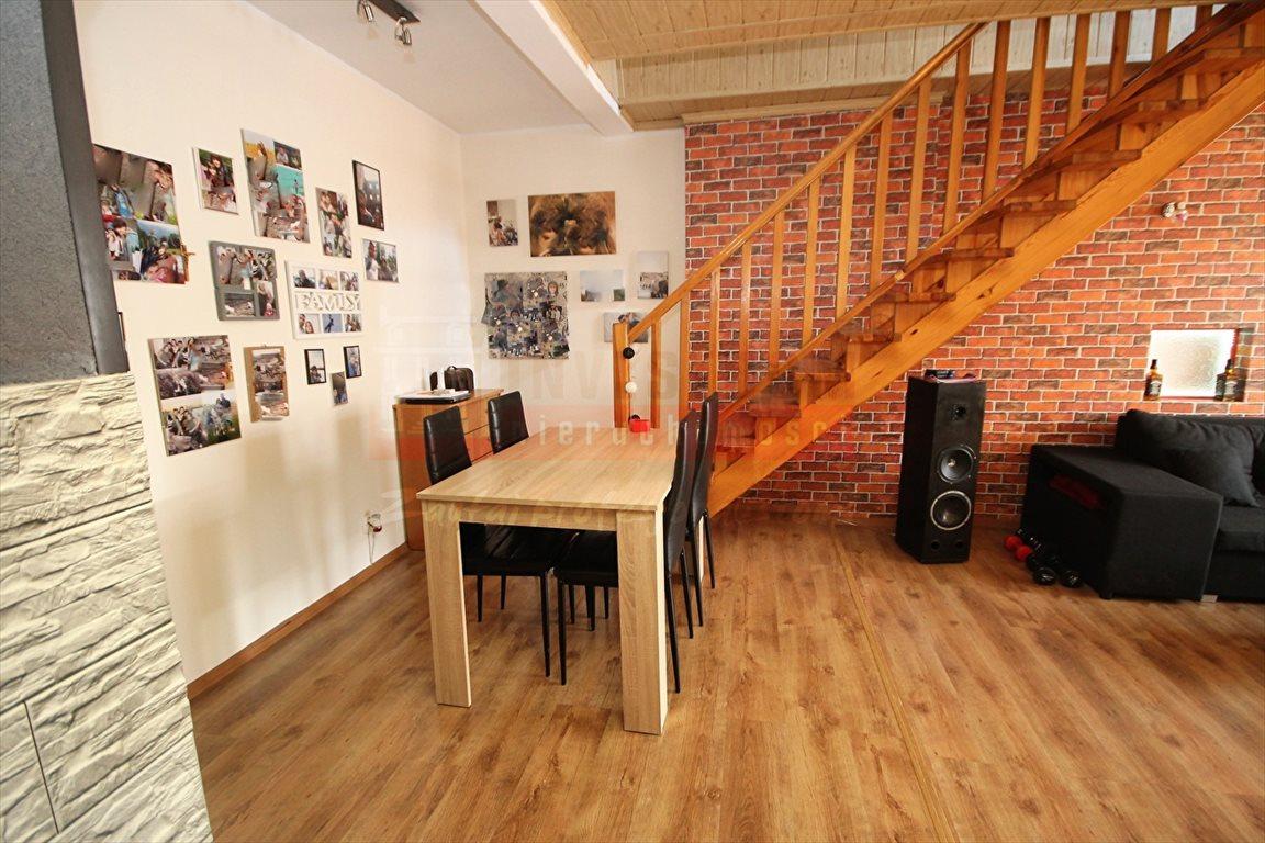 Mieszkanie trzypokojowe na sprzedaż Brzeg, Mieszkanie dwupoziomowe, w pełni wyposażone!  81m2 Foto 7