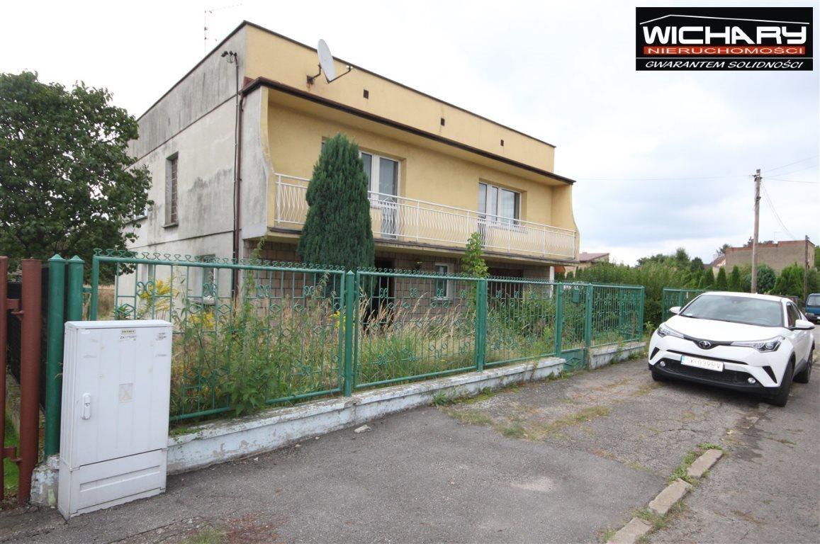Dom na sprzedaż Siemianowice Śląskie, Przełajka, Polna  227m2 Foto 2