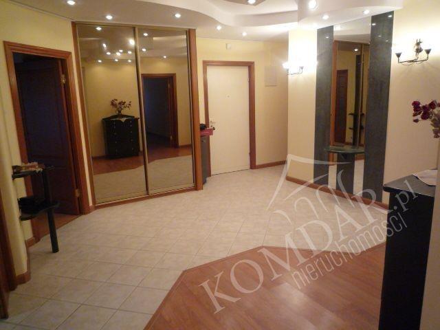 Mieszkanie czteropokojowe  na wynajem Warszawa, Mokotów, Bukowińska  128m2 Foto 3