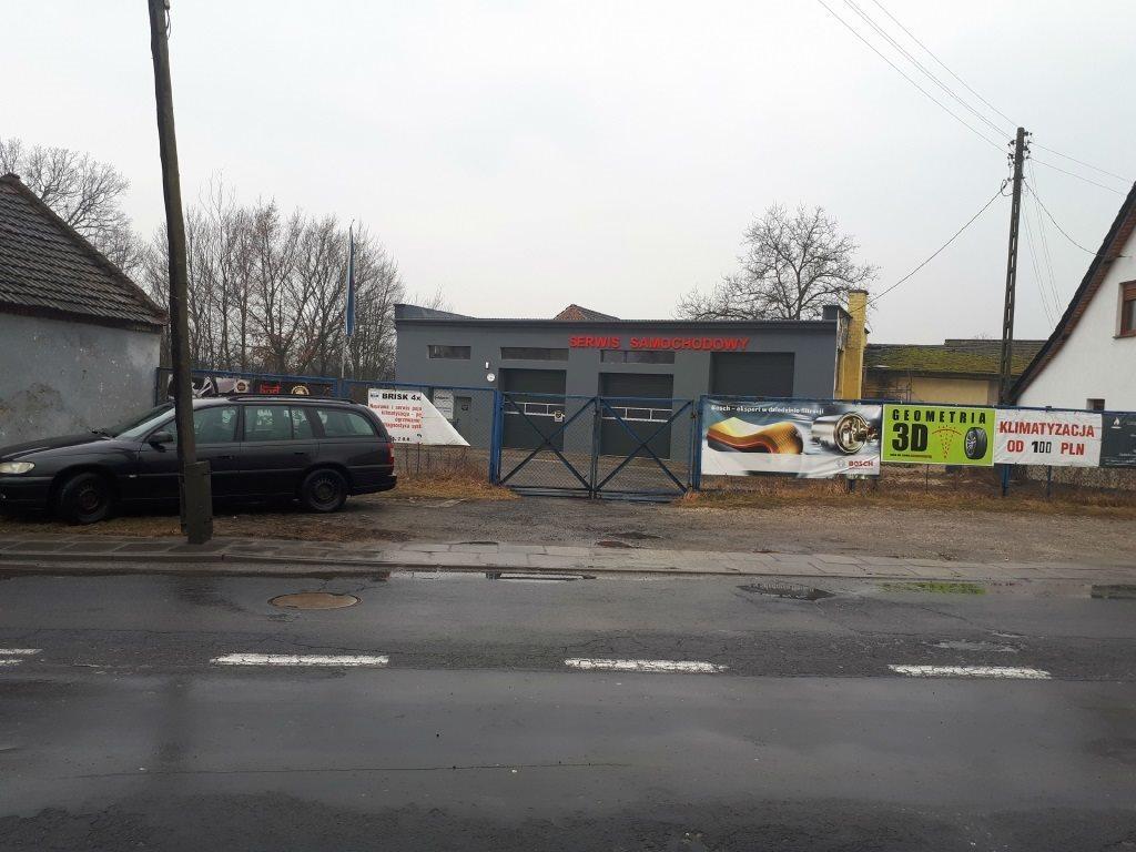 Lokal użytkowy na sprzedaż Opole  293m2 Foto 2