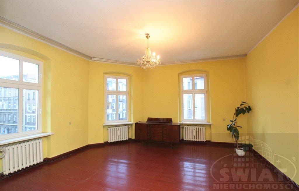 Mieszkanie trzypokojowe na sprzedaż Szczecin, Śródmieście-Centrum, bł. Królowej Jadwigi  107m2 Foto 2