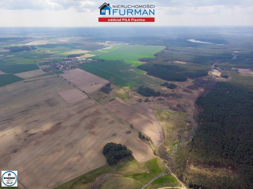 Działka rolna na sprzedaż Kamień  197815m2 Foto 4