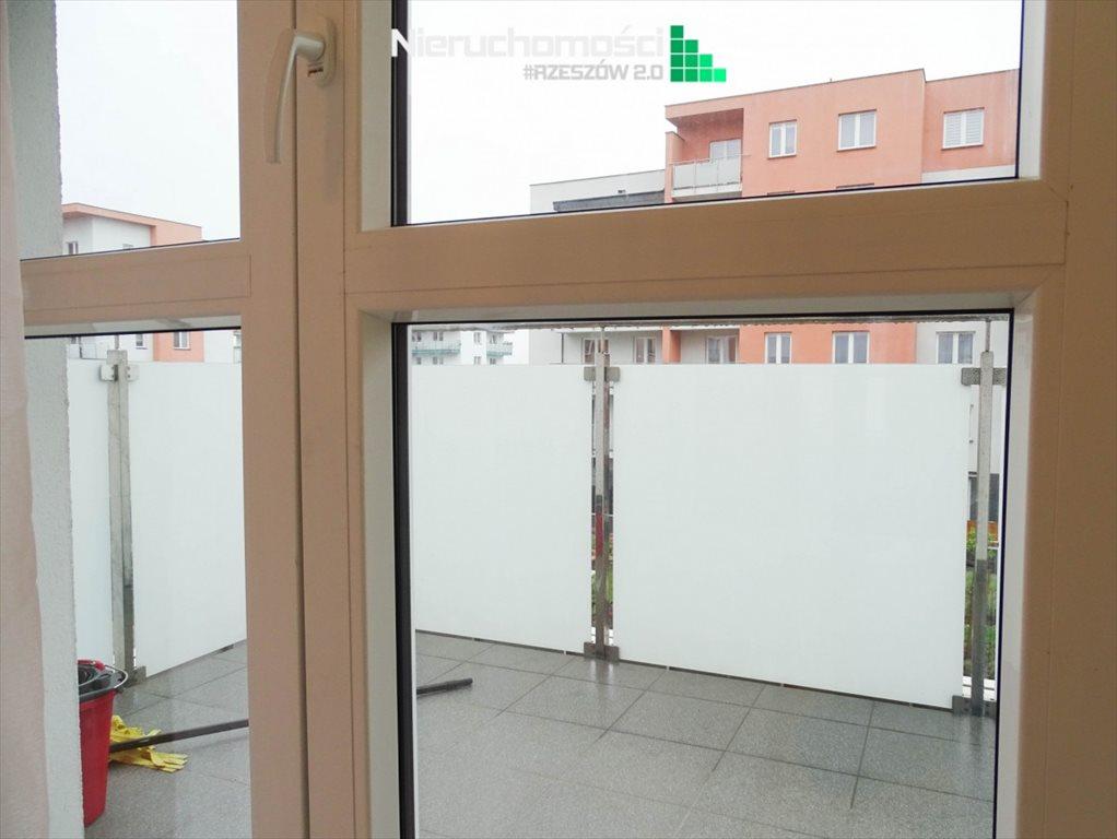 Mieszkanie trzypokojowe na wynajem Rzeszów, Przybyszówka, Żmigrodzka  67m2 Foto 12