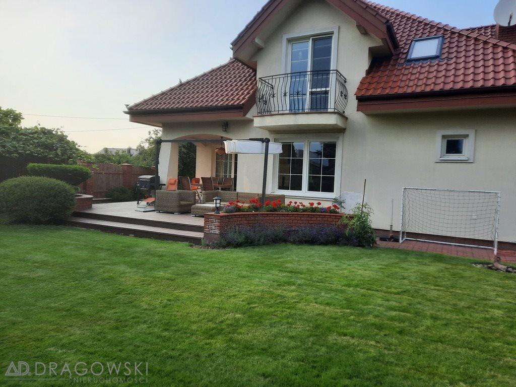 Dom na sprzedaż Dawidy Bankowe  480m2 Foto 12