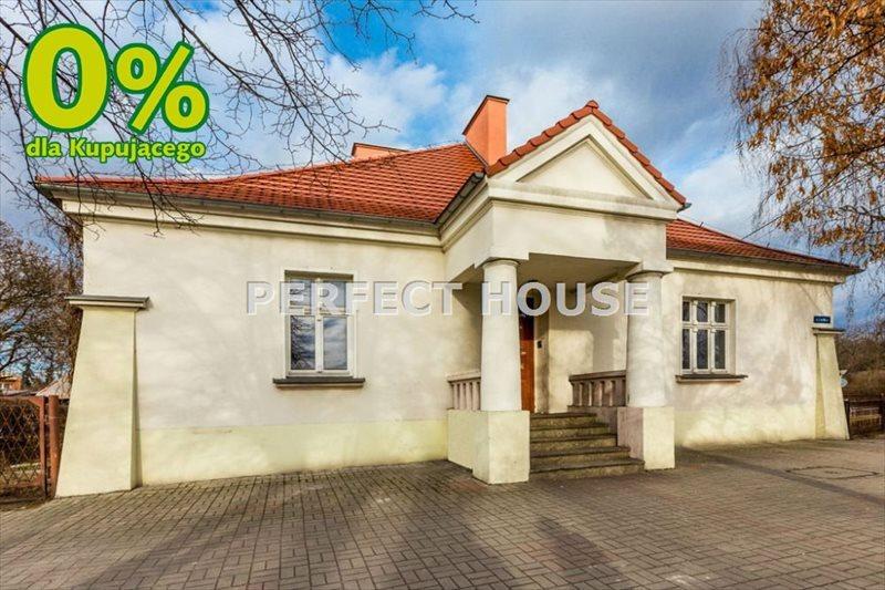 Lokal użytkowy na sprzedaż Nowe Skalmierzyce, 3 Maja  238m2 Foto 1