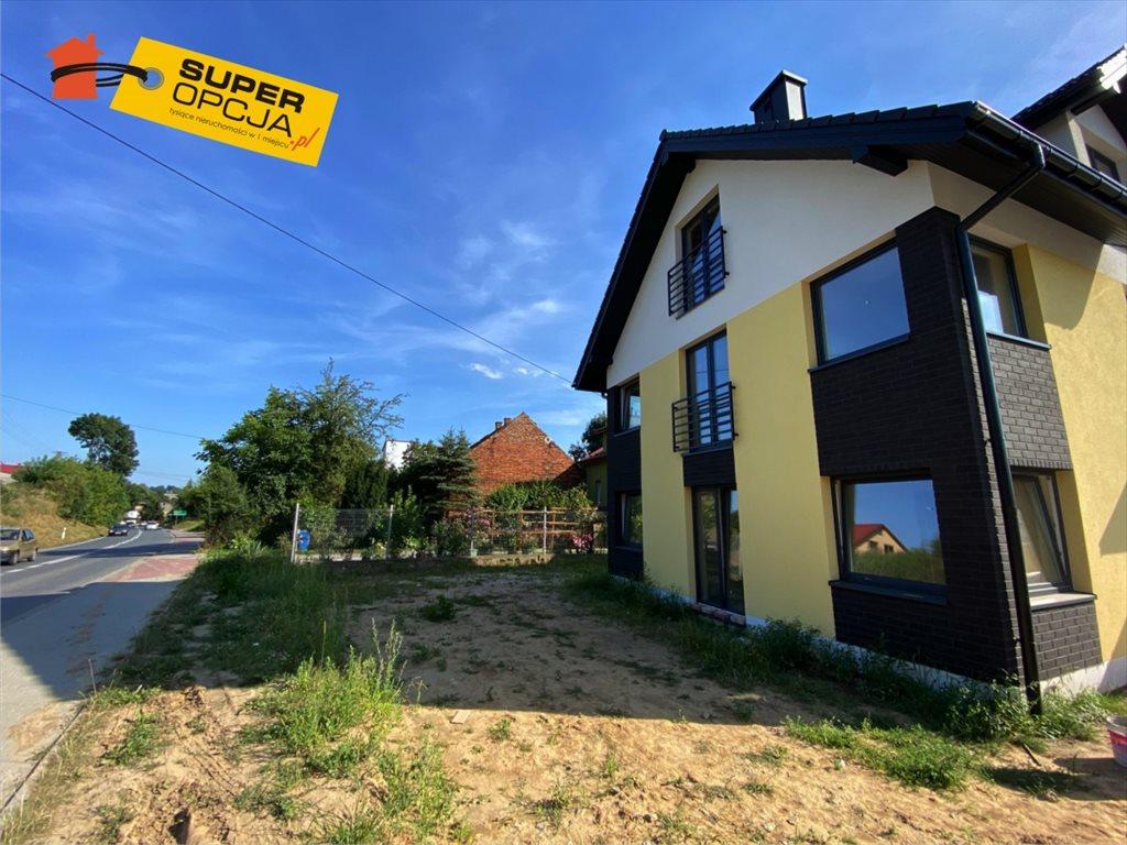Mieszkanie trzypokojowe na sprzedaż Zielonki, Krakowskie Przedmieście  53m2 Foto 2