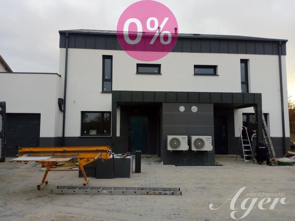 Dom na sprzedaż Zielona Góra, Przylep, Leśna  110m2 Foto 2