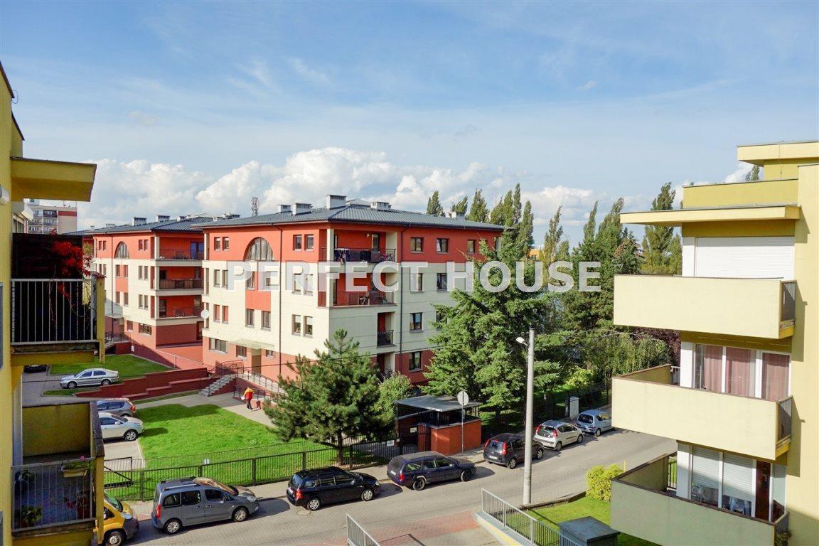 Mieszkanie trzypokojowe na sprzedaż Poznań, Grunwald  70m2 Foto 3