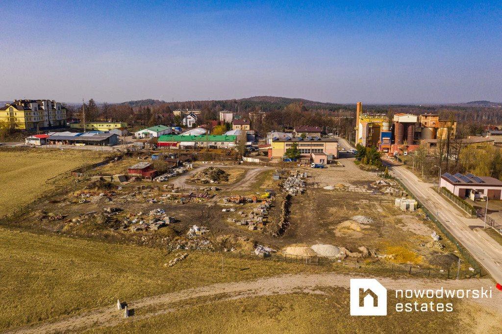 Działka przemysłowo-handlowa na sprzedaż Trzebinia, 22 Lipca  10929m2 Foto 3