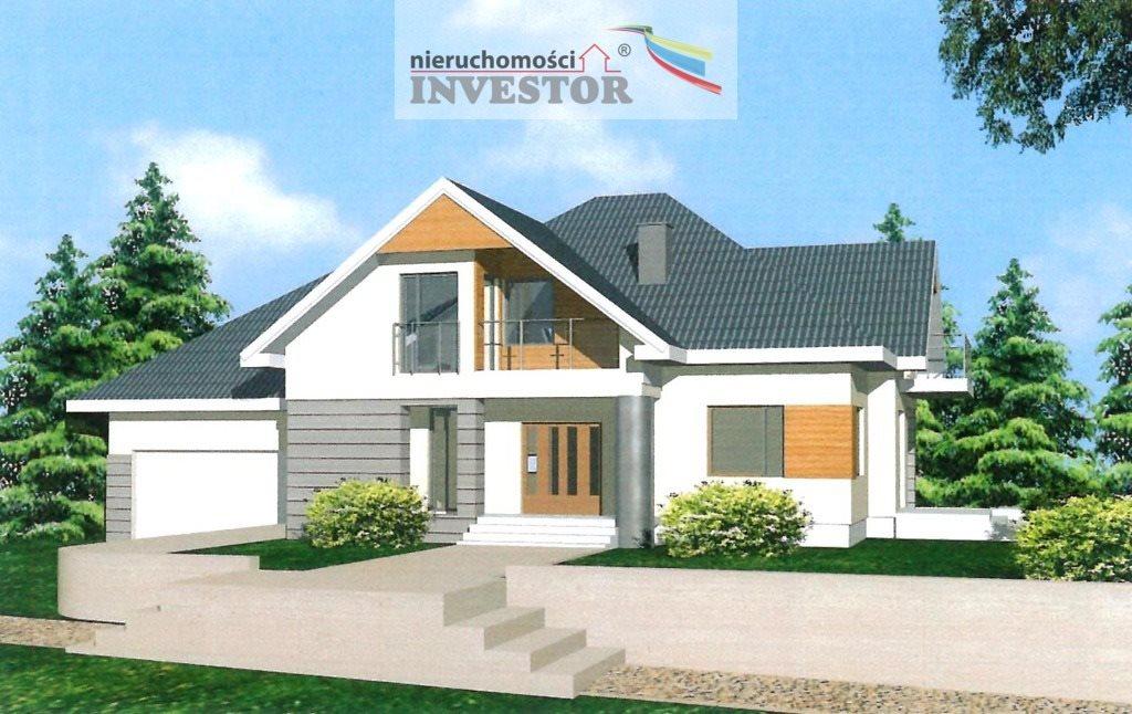Dom na sprzedaż Rosanów  235m2 Foto 1