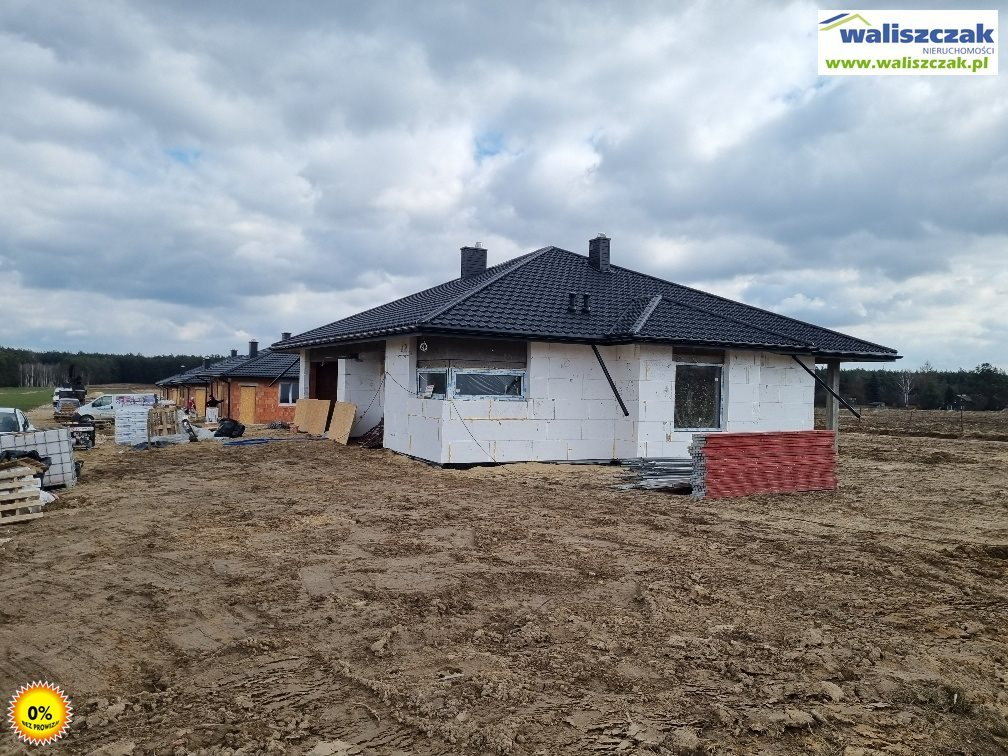 Dom na sprzedaż Przygłów  145m2 Foto 3
