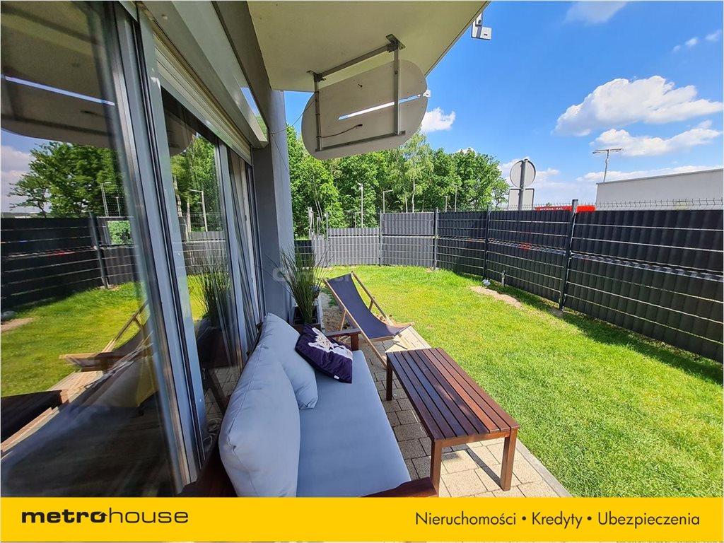 Mieszkanie czteropokojowe  na sprzedaż Katowice, Muchowiec, Francuska  71m2 Foto 10