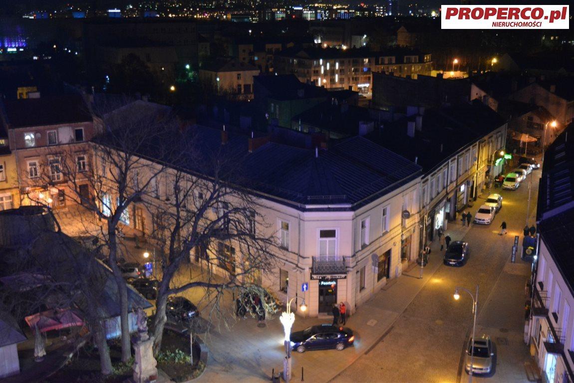 Lokal użytkowy na sprzedaż Kielce, Centrum, Warszawska  870m2 Foto 4