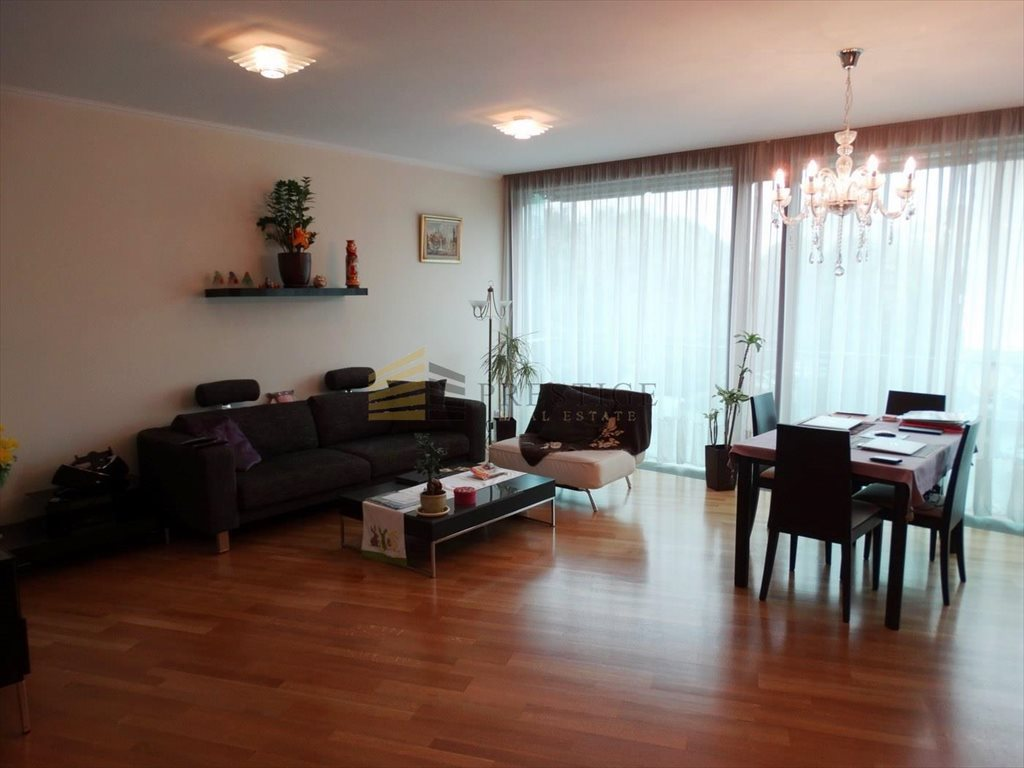Mieszkanie trzypokojowe na wynajem Warszawa, Śródmieście, Stare Miasto, Franciszkańska  99m2 Foto 6