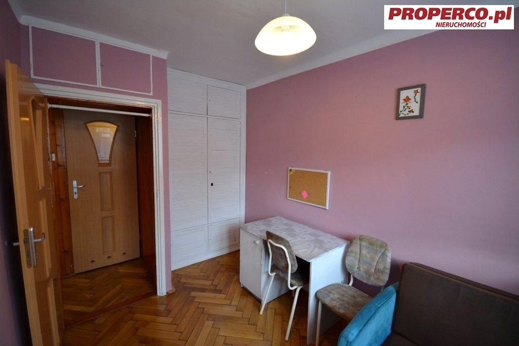 Mieszkanie dwupokojowe na wynajem Kielce, Centrum, Śniadeckich  41m2 Foto 5