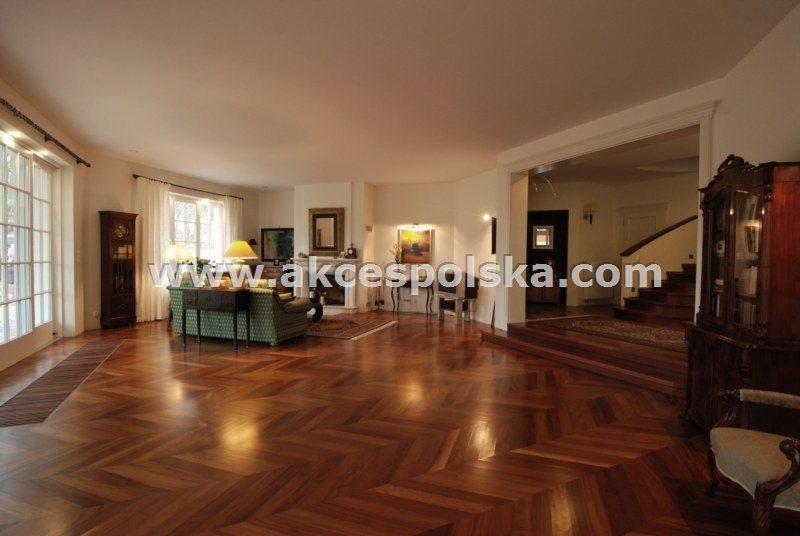 Dom na sprzedaż Piaseczno, Zalesie Dolne  470m2 Foto 3