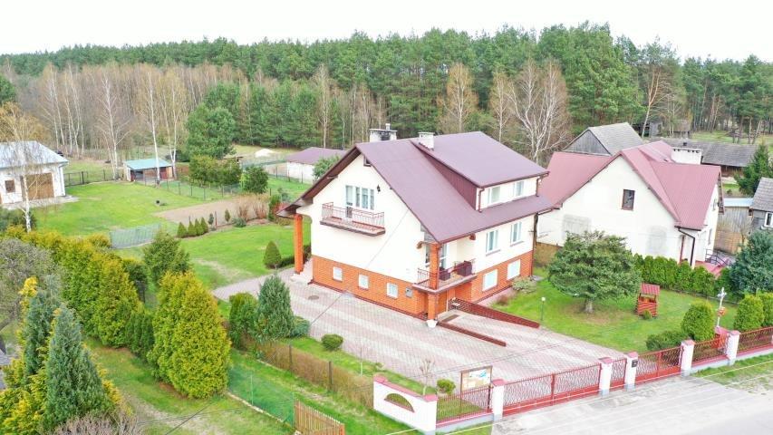 Dom na sprzedaż Kuskowizna  240m2 Foto 1