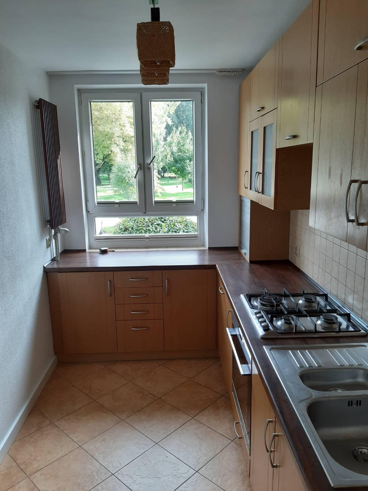 Mieszkanie dwupokojowe na sprzedaż Warszawa, Bielany, Wawrzyszew, Dantego Alighieri  57m2 Foto 6