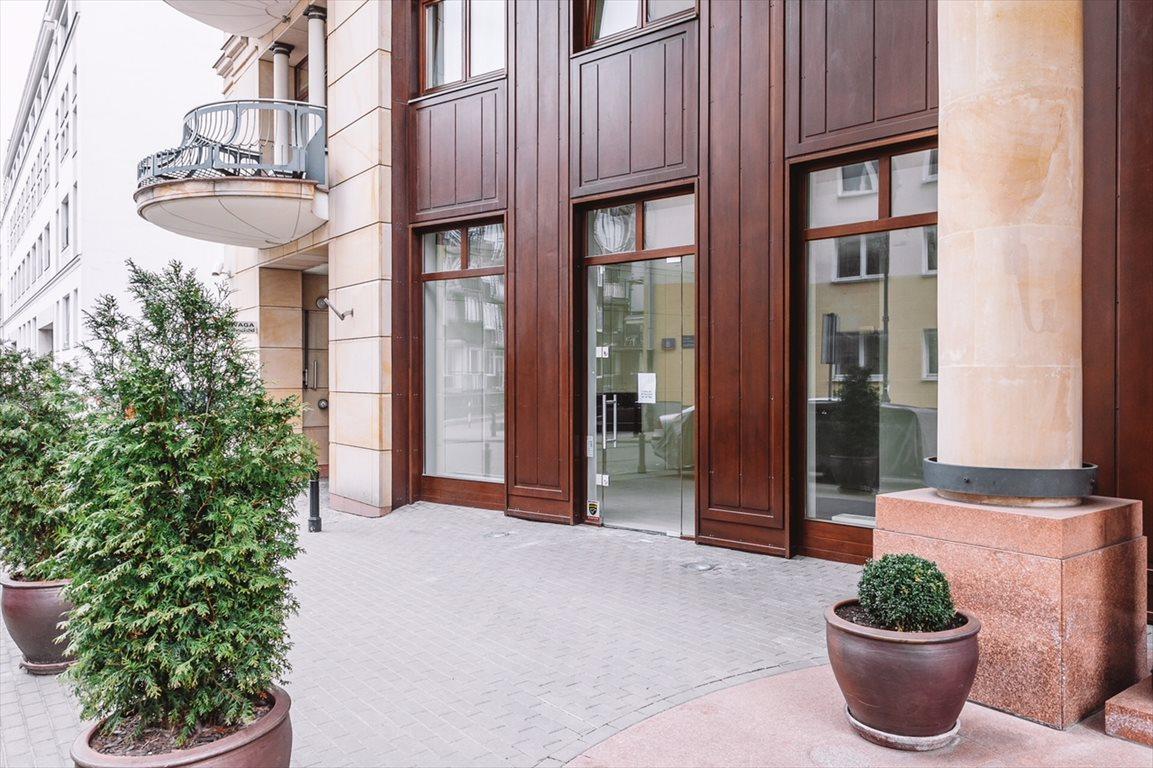 Lokal użytkowy na wynajem Warszawa, Śródmieście, Niecala  40m2 Foto 1