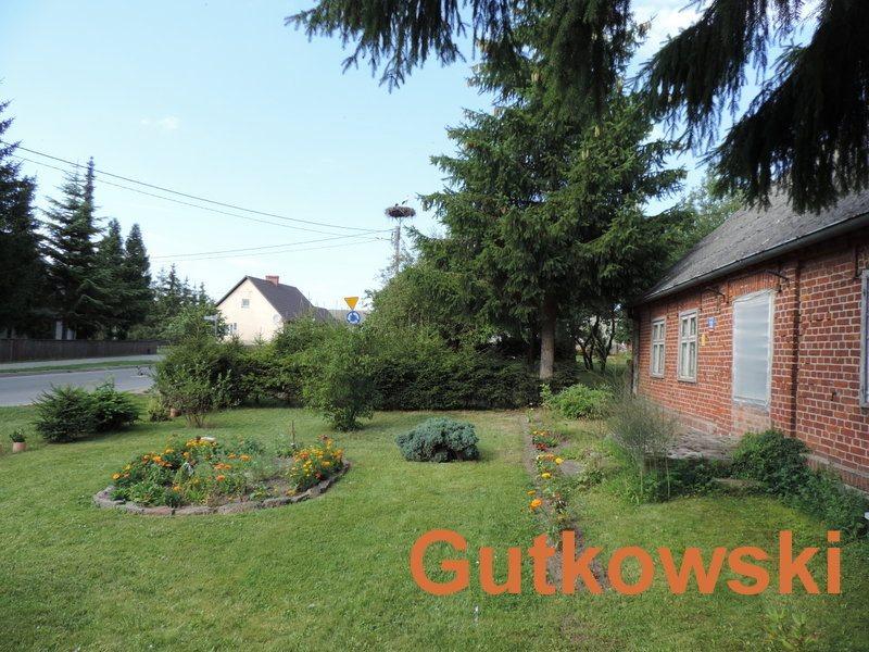 Dom na sprzedaż Ząbrowo, Kolejowa 32  120m2 Foto 3