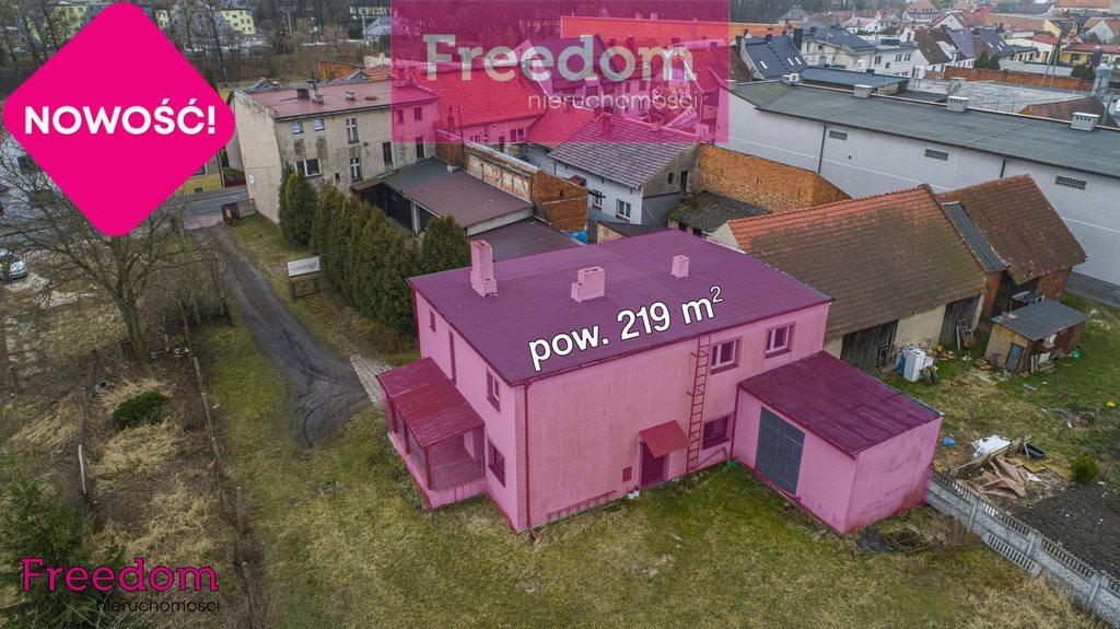 Dom na sprzedaż Dobrodzień, Lubliniecka  219m2 Foto 1