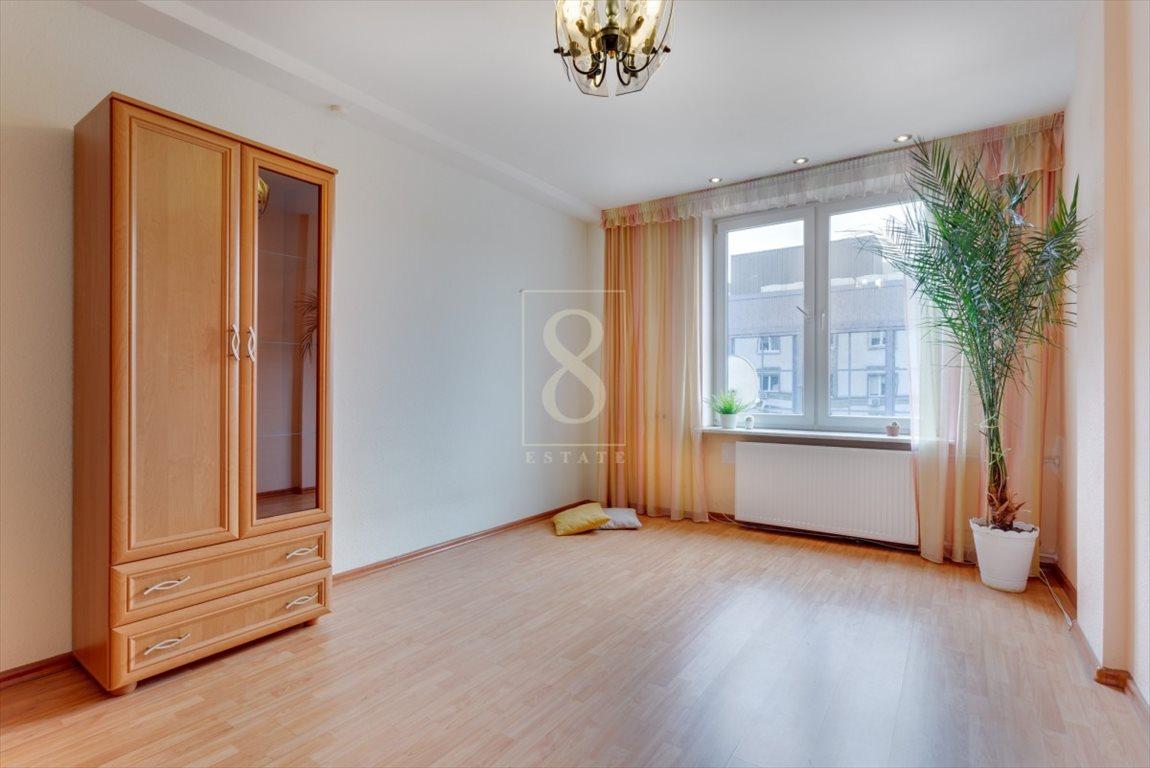 Mieszkanie dwupokojowe na sprzedaż Warszawa, Wola, Żelazna  52m2 Foto 2