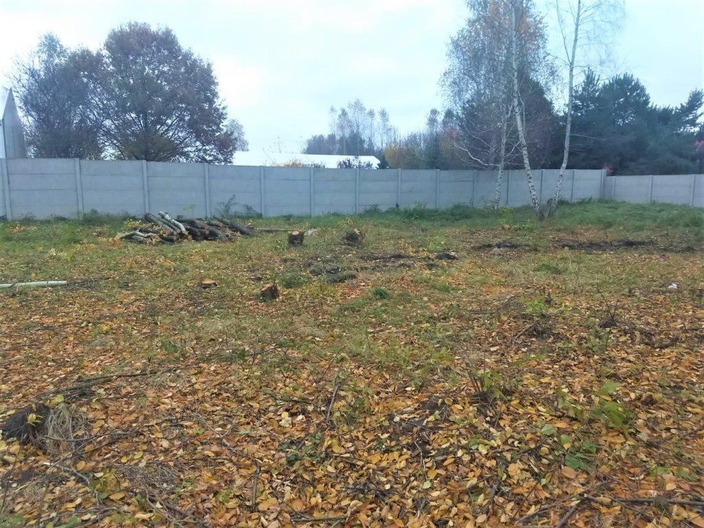 Działka inna na sprzedaż Częstochowa, Kawodrza Dolna, Przestrzenna  1400m2 Foto 4