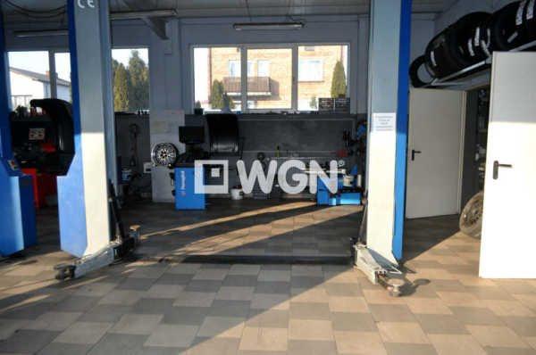 Lokal użytkowy na sprzedaż Częstochowa, Gnaszyn, Gnaszyn  188m2 Foto 2