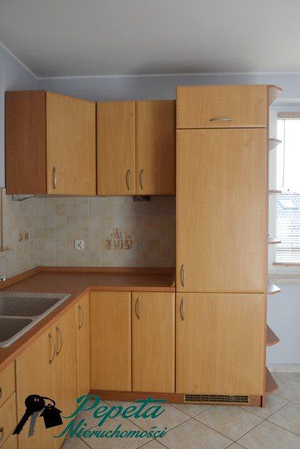 Mieszkanie dwupokojowe na wynajem Swarzędz  55m2 Foto 9