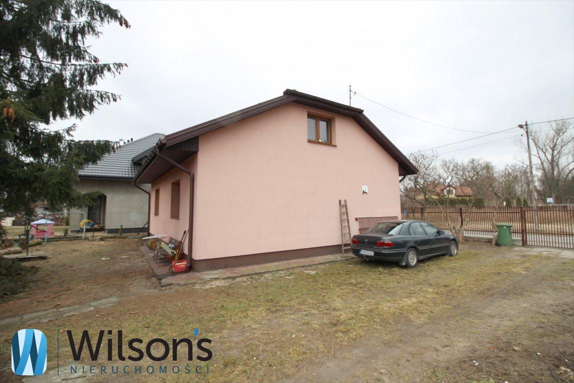 Dom na sprzedaż Warszawa, Rembertów, Aleja Sztandarów  140m2 Foto 3