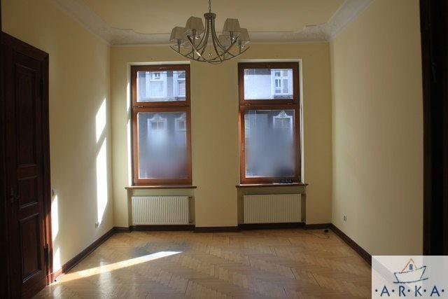 Mieszkanie czteropokojowe  na sprzedaż Szczecin, Śródmieście-Centrum  105m2 Foto 1
